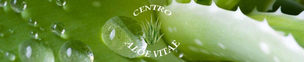 ALOE VITAE CENTRO